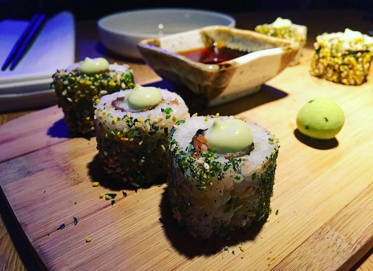 sushi lokaal 1650 den bosch