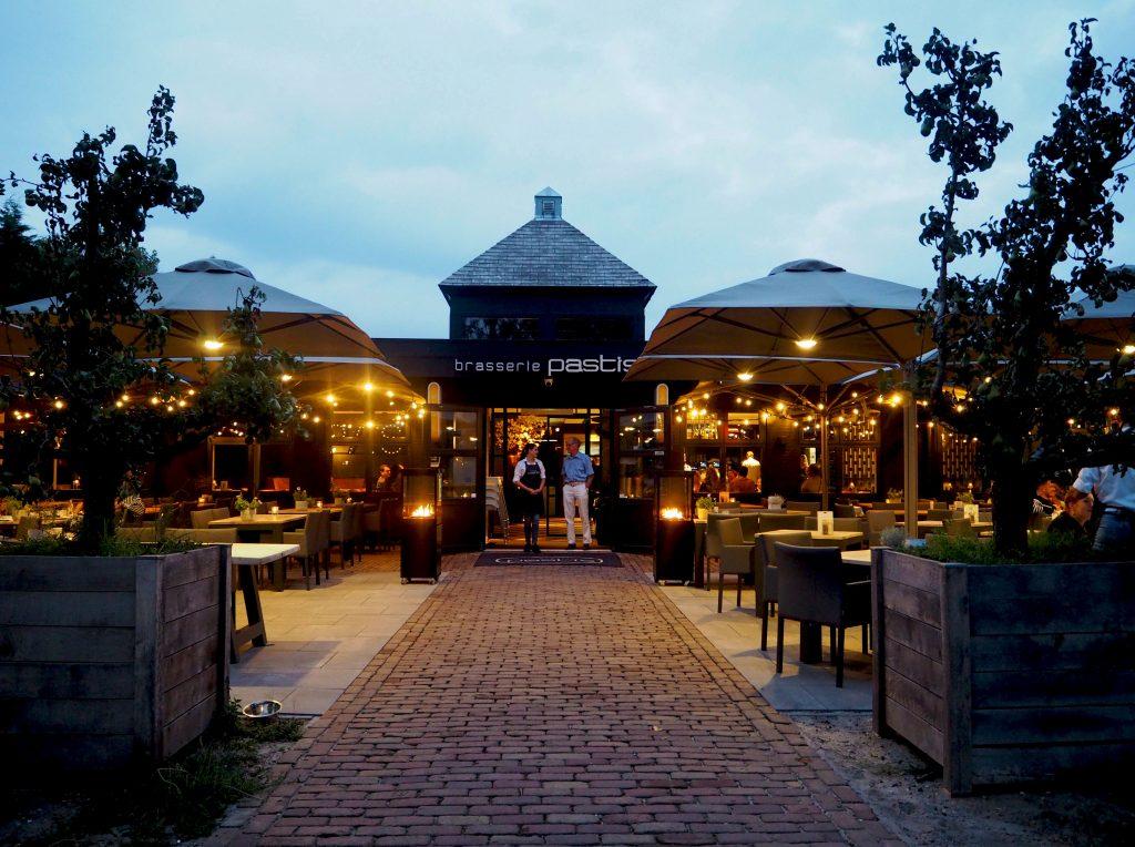 Brasserie Pastis Rosmalen: De Franse keuken met een vleugje Azië