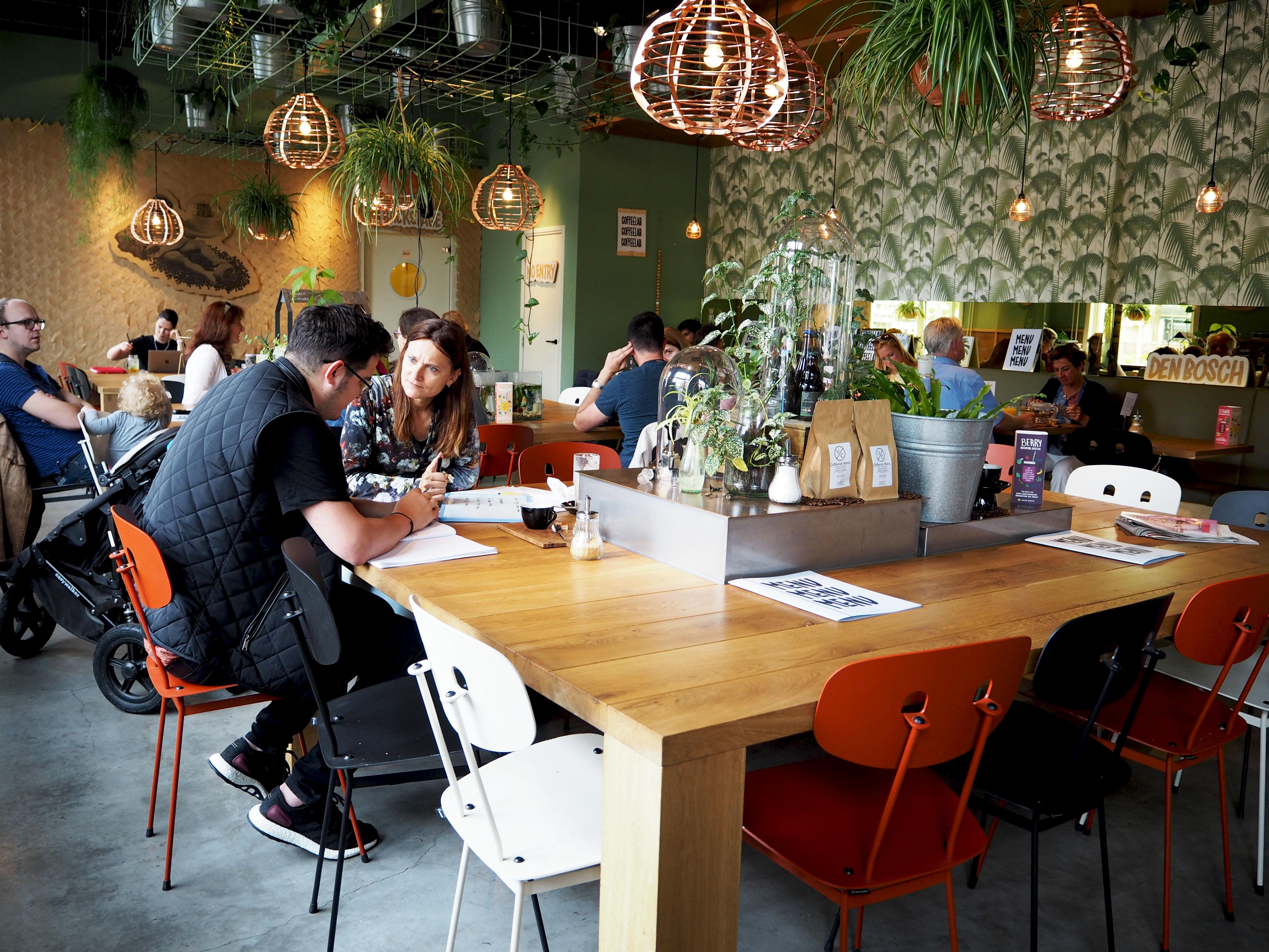 coffeelab food trend tour