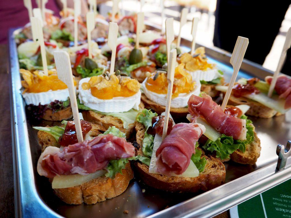 Barzza: Heerlijke Spaanse Tapas en Pintxos in Den Bosch