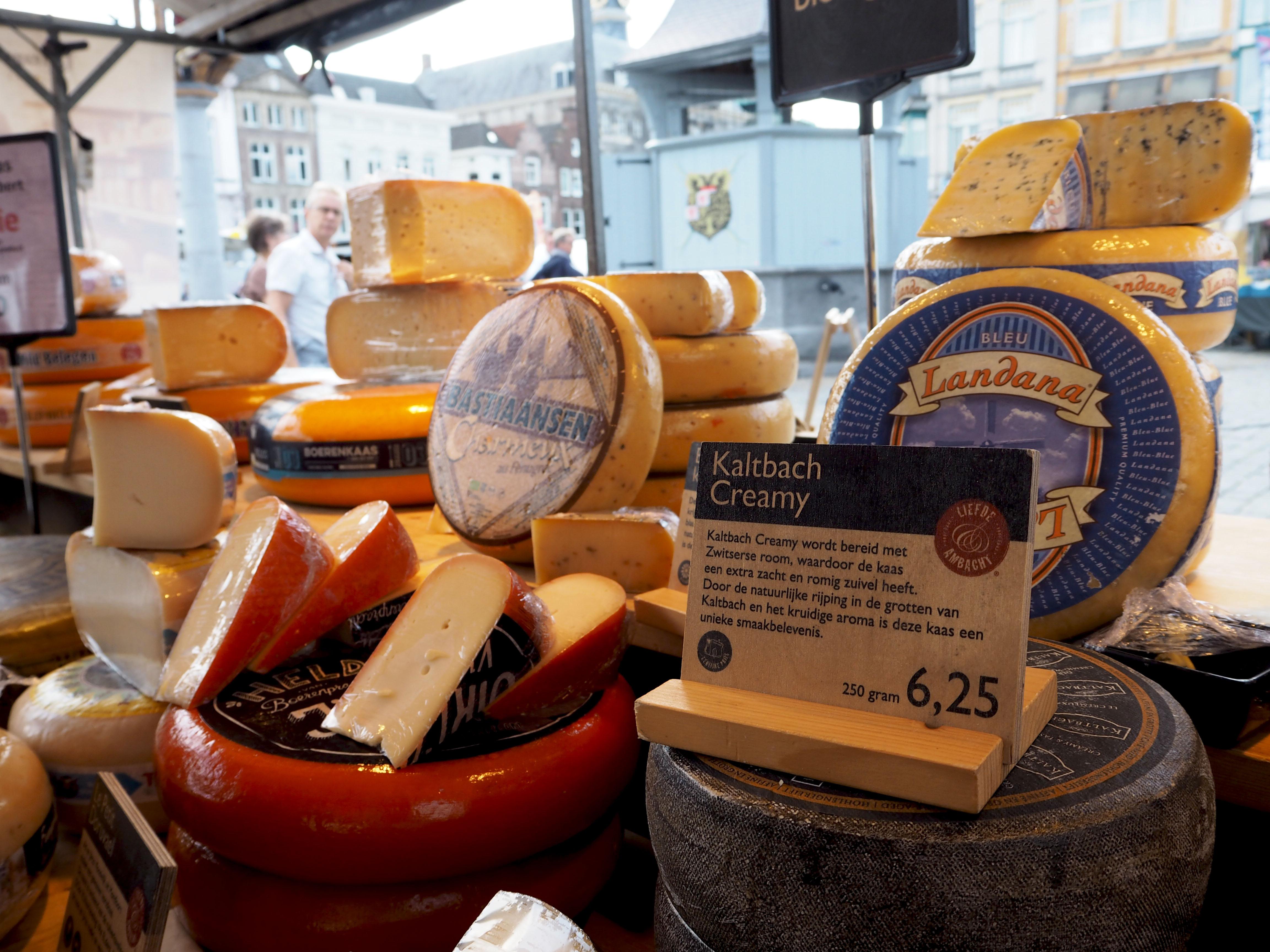 liefde en ambacht kaas