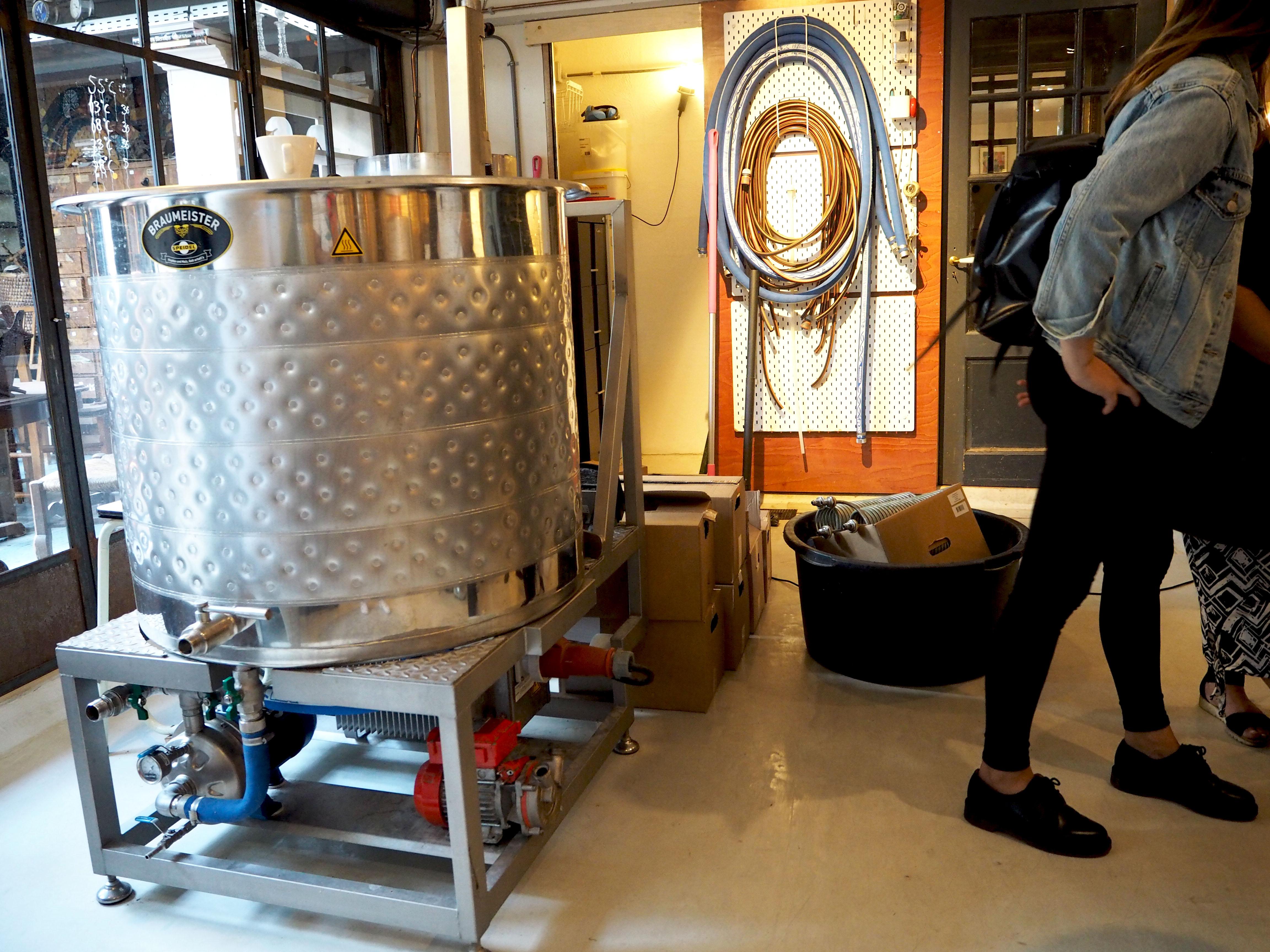 brouwerij boegbeeld