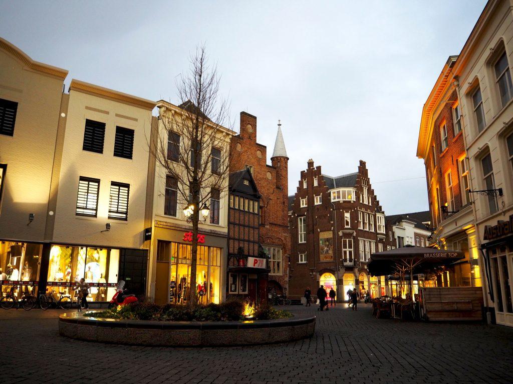waar te shoppen in Den Bosch