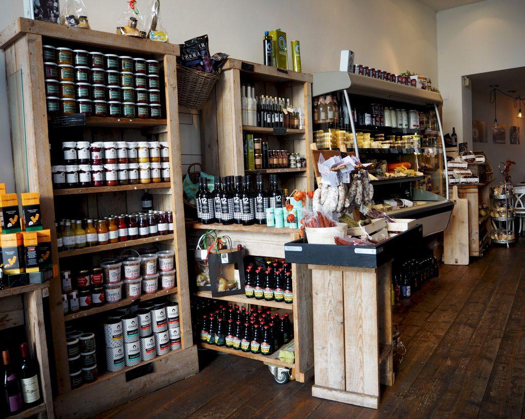 BOERGONDISCH: Smaakvolle producten van het (Brabantse) land