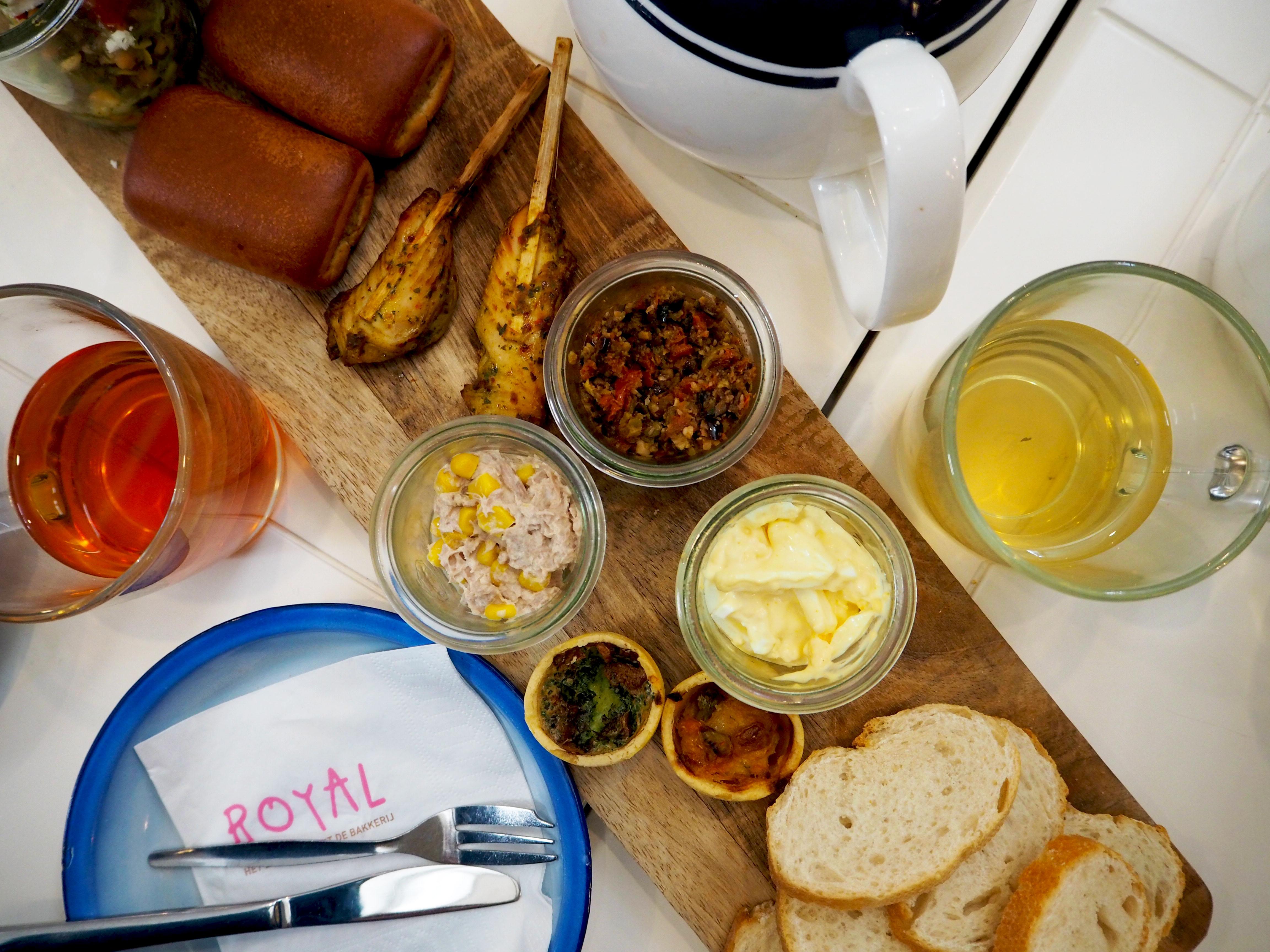 high tea bakkerij royal bossche buik