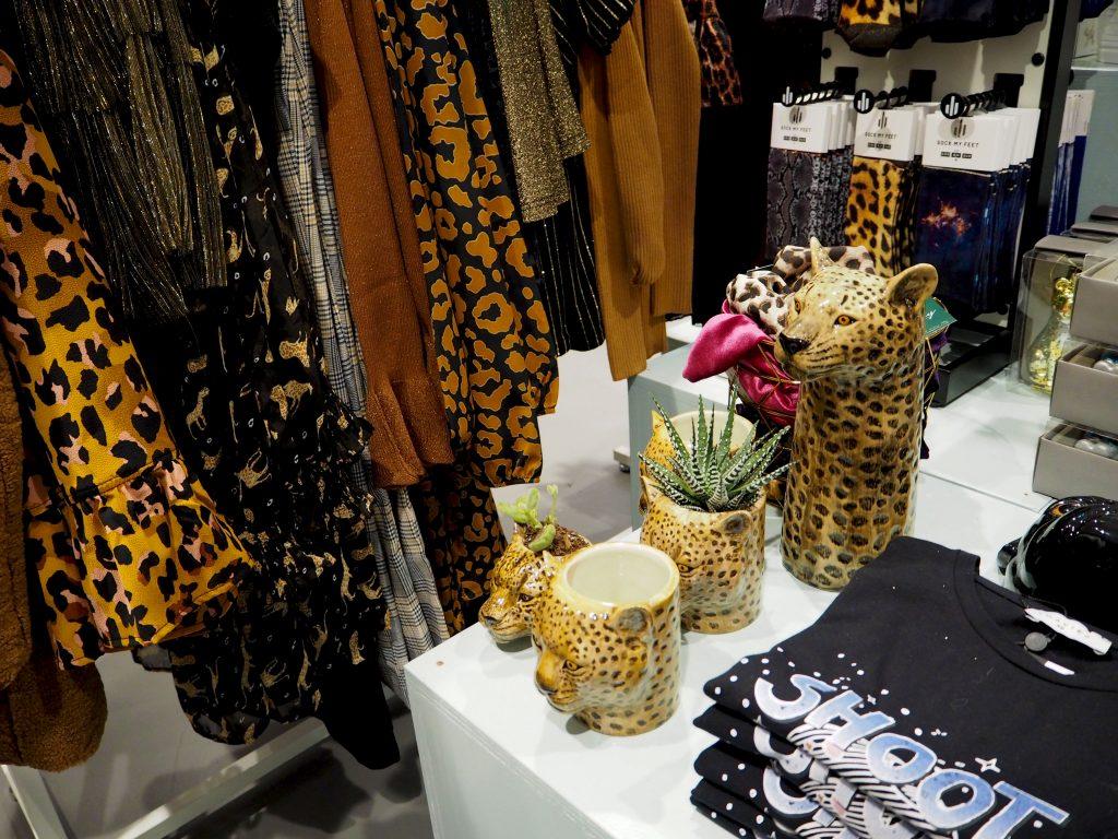 kleding shoppen in Den Bosch