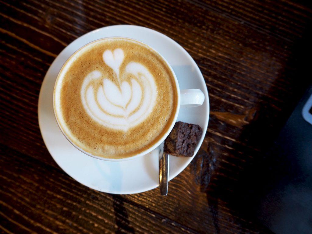 koffiecaartje den bosch