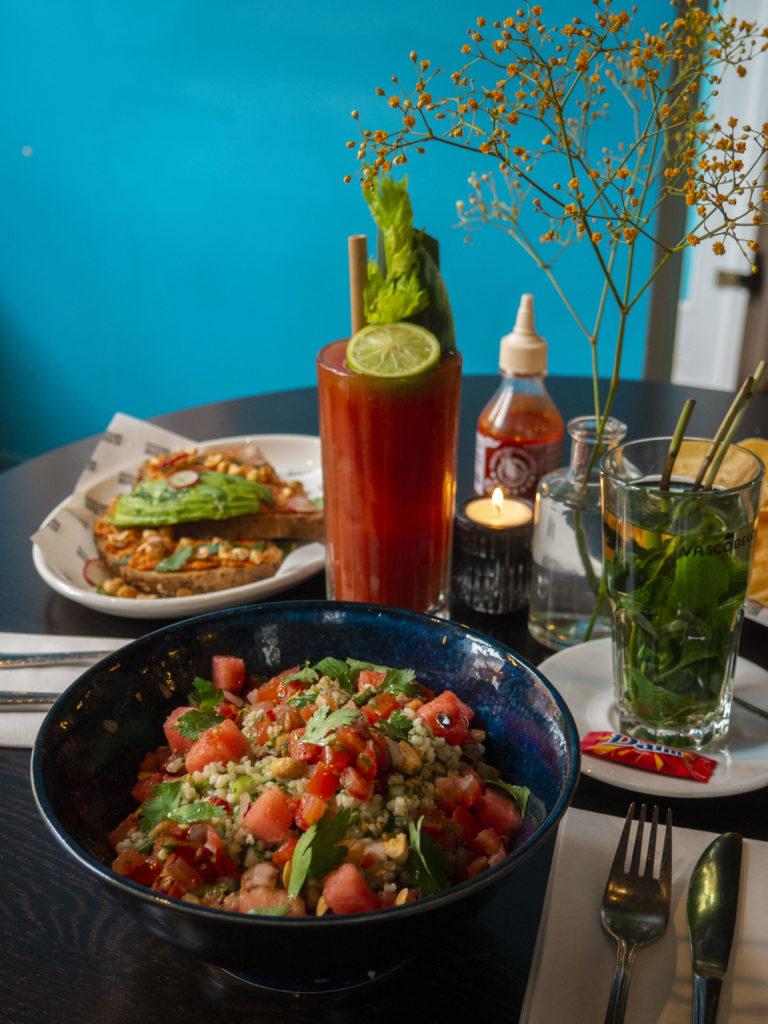 10x heerlijke plekken om te lunchen in Den Bosch