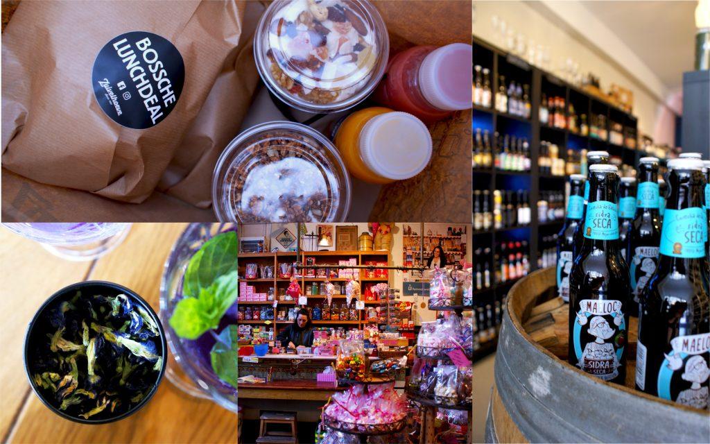 Shoproute: 10x de leukste culinaire winkels in Den Bosch