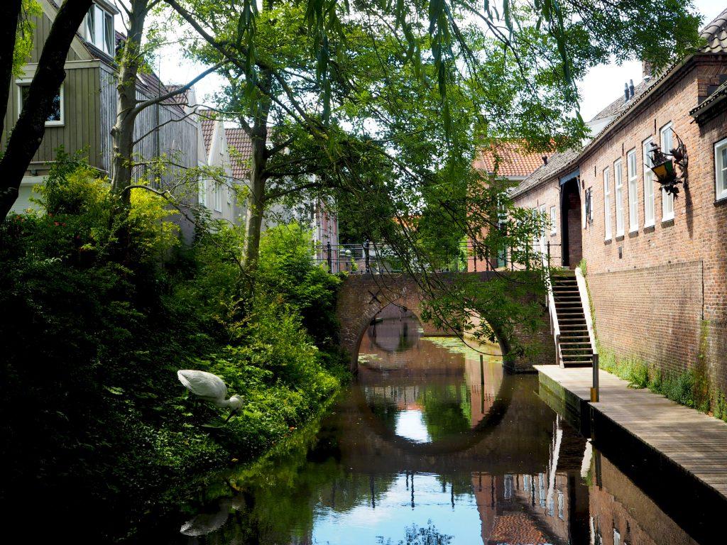 stadswandeling flikken Den Bosch