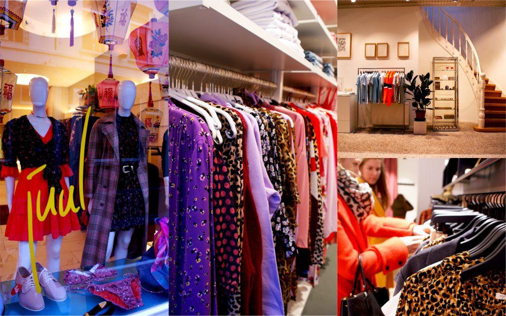 Shoproute: 10x kleding shoppen in Den Bosch