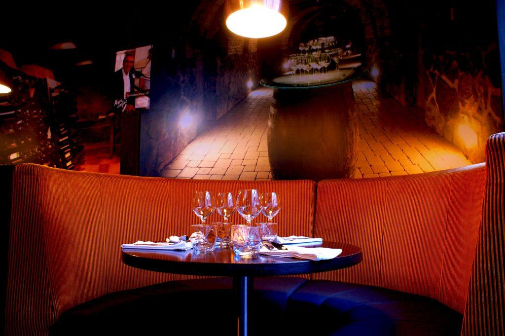 italiaans restaurant dell angelo den bosch