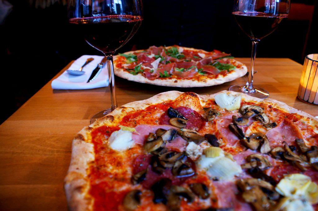 NIEUW: Eten in Italiaanse sferen bij Dell Angelo | SOCIAL DEAL