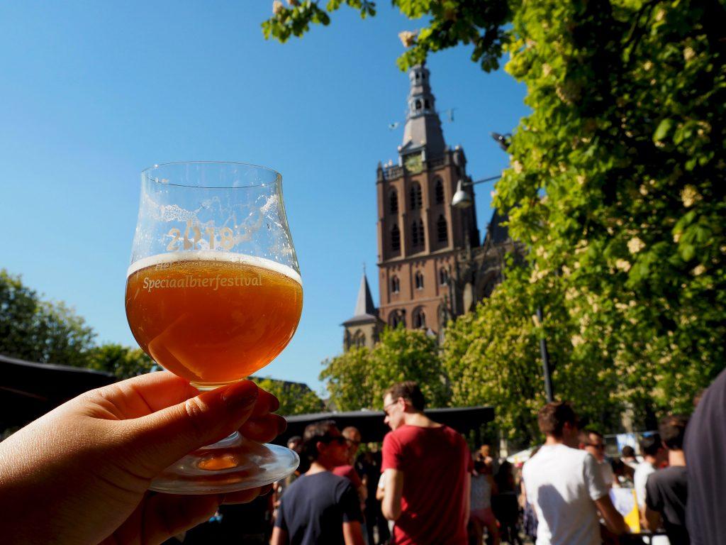 Het Nederlands Speciaalbier Festival 2019