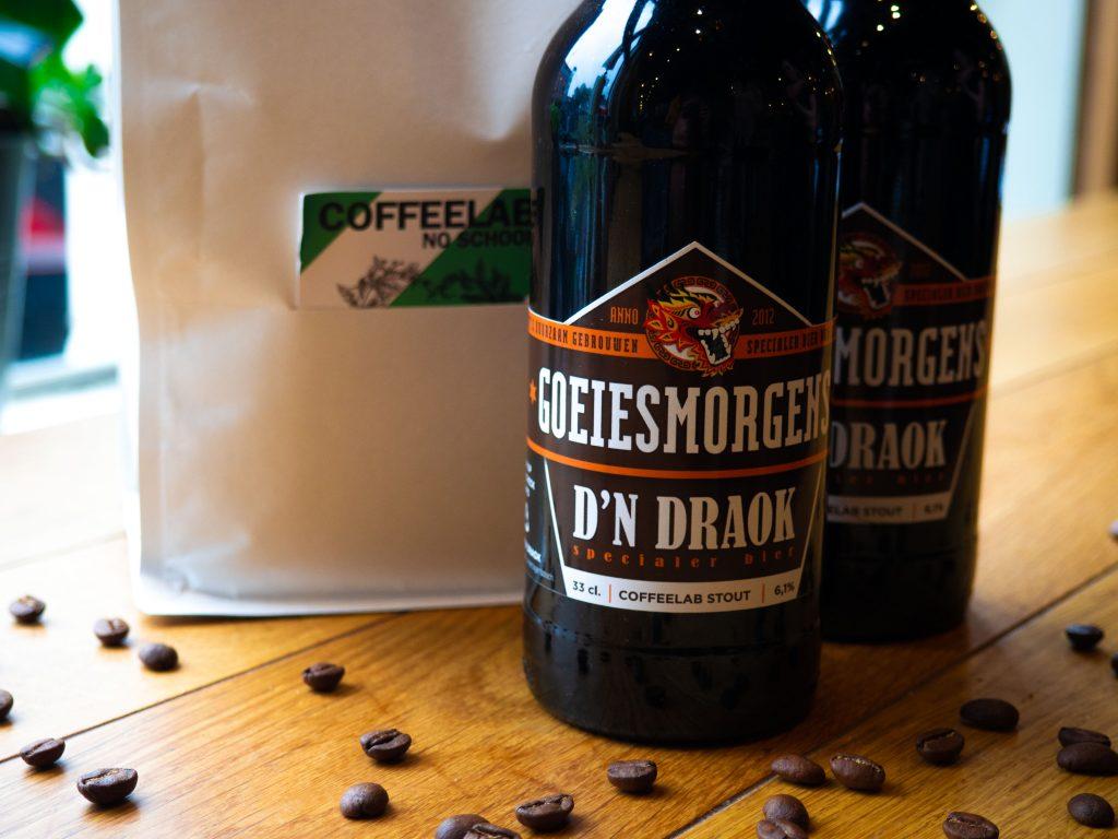 WIN: Een koffie- en bierpakket van Coffeelab (afgelopen)