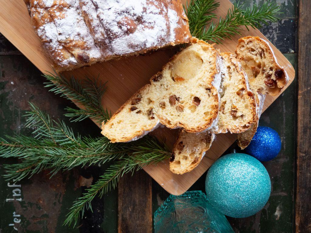 WIN: 3x een heerlijke, verse kerststol bij Meneer de Bakker
