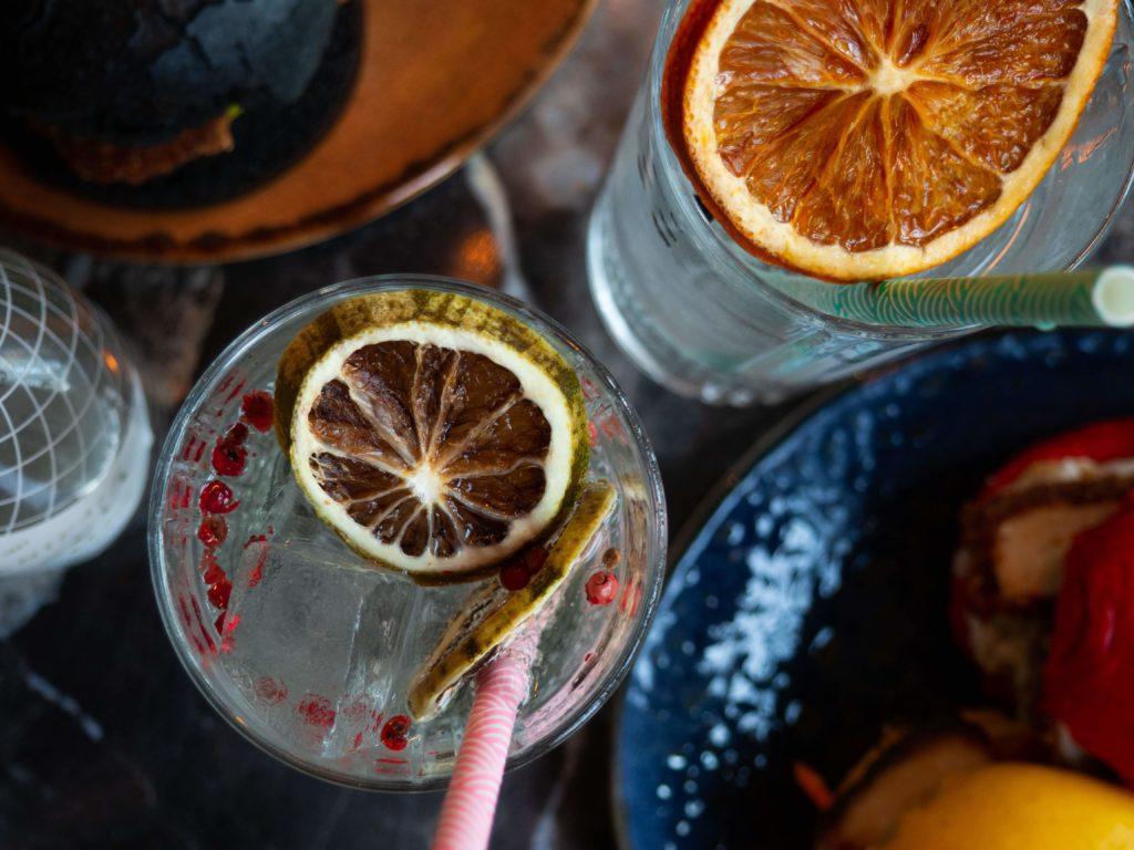 gin tonics den bosch