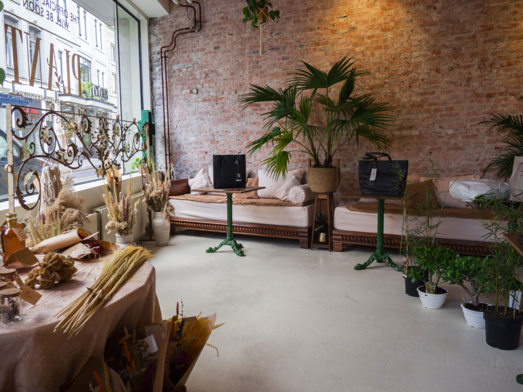 VEGAN BOUTIQUE PLANT DEN BOSCH