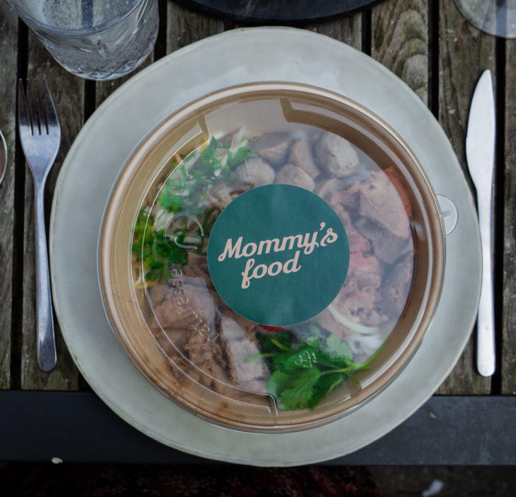 MOMMY'S FOOD DEN BOSCH