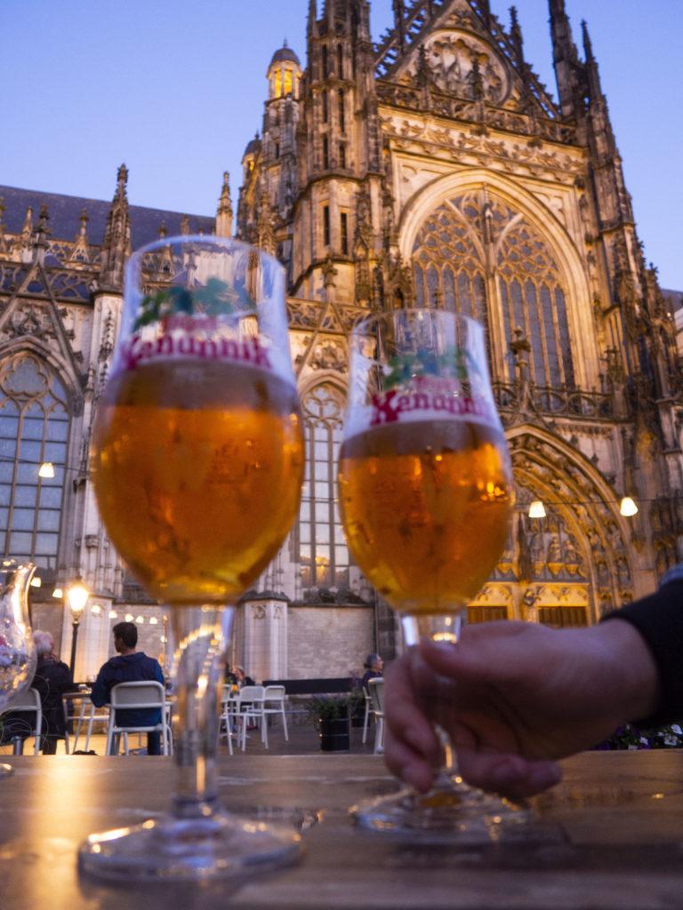 Dit zijn de leukste zomerterrassen in Den Bosch