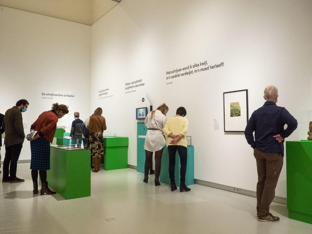 """WIN: 3x 2 toegangskaarten voor de tentoonstelling """"Asjemenou"""" in Het Noordbrabants Museum"""