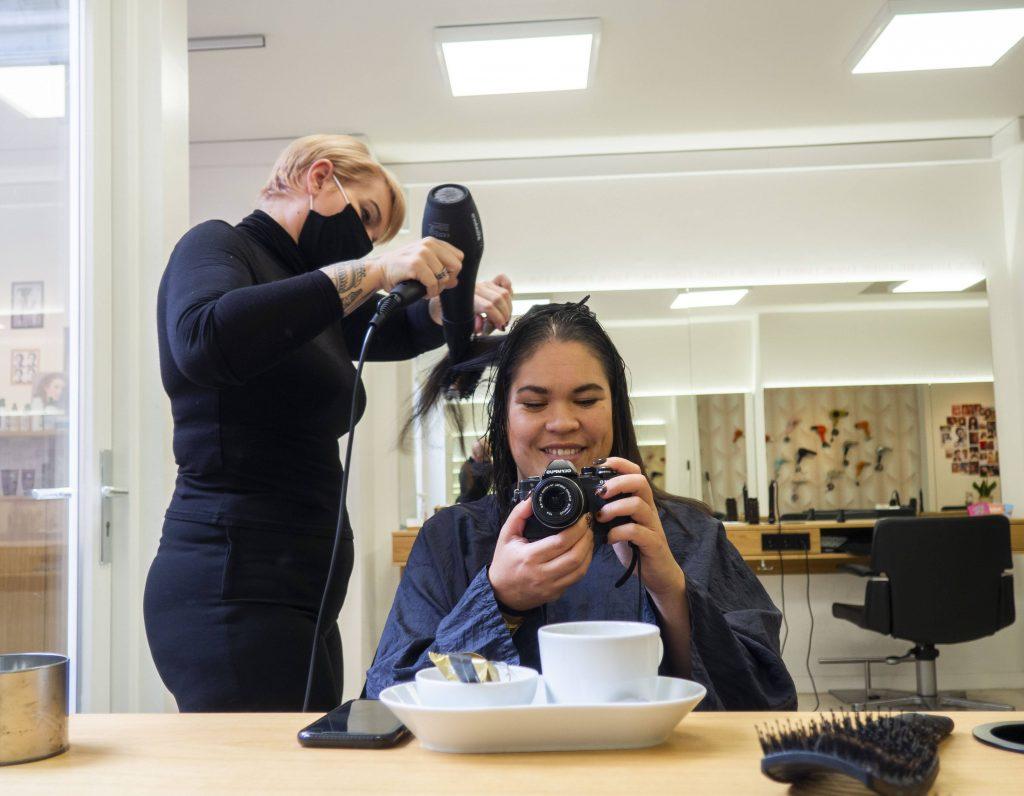 win een knip-behandeling bij hair by ilonka den bosch