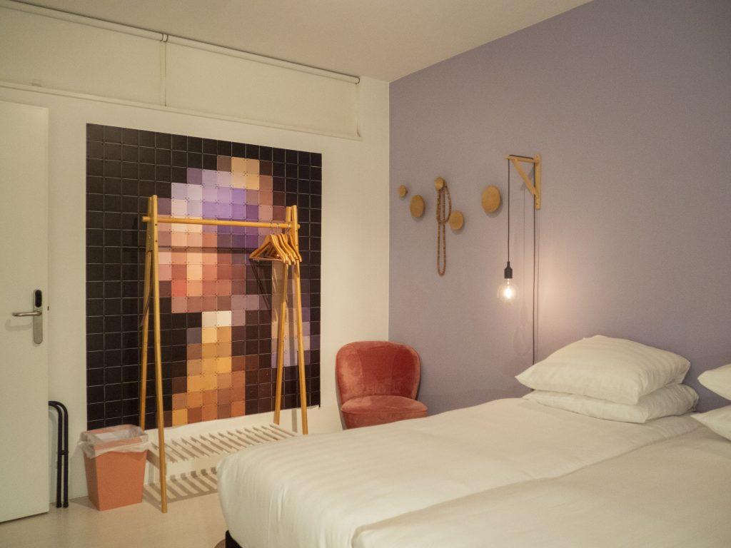 Fijn overnachten bij Achter de Kan Bed & Breakfast Den Bosch